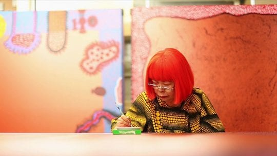 kusama_yayoi_lets_fight_together_940